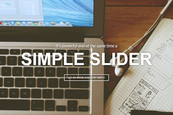 jquery-slider-thumb