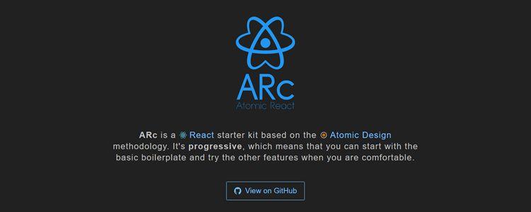 ARc free javascript