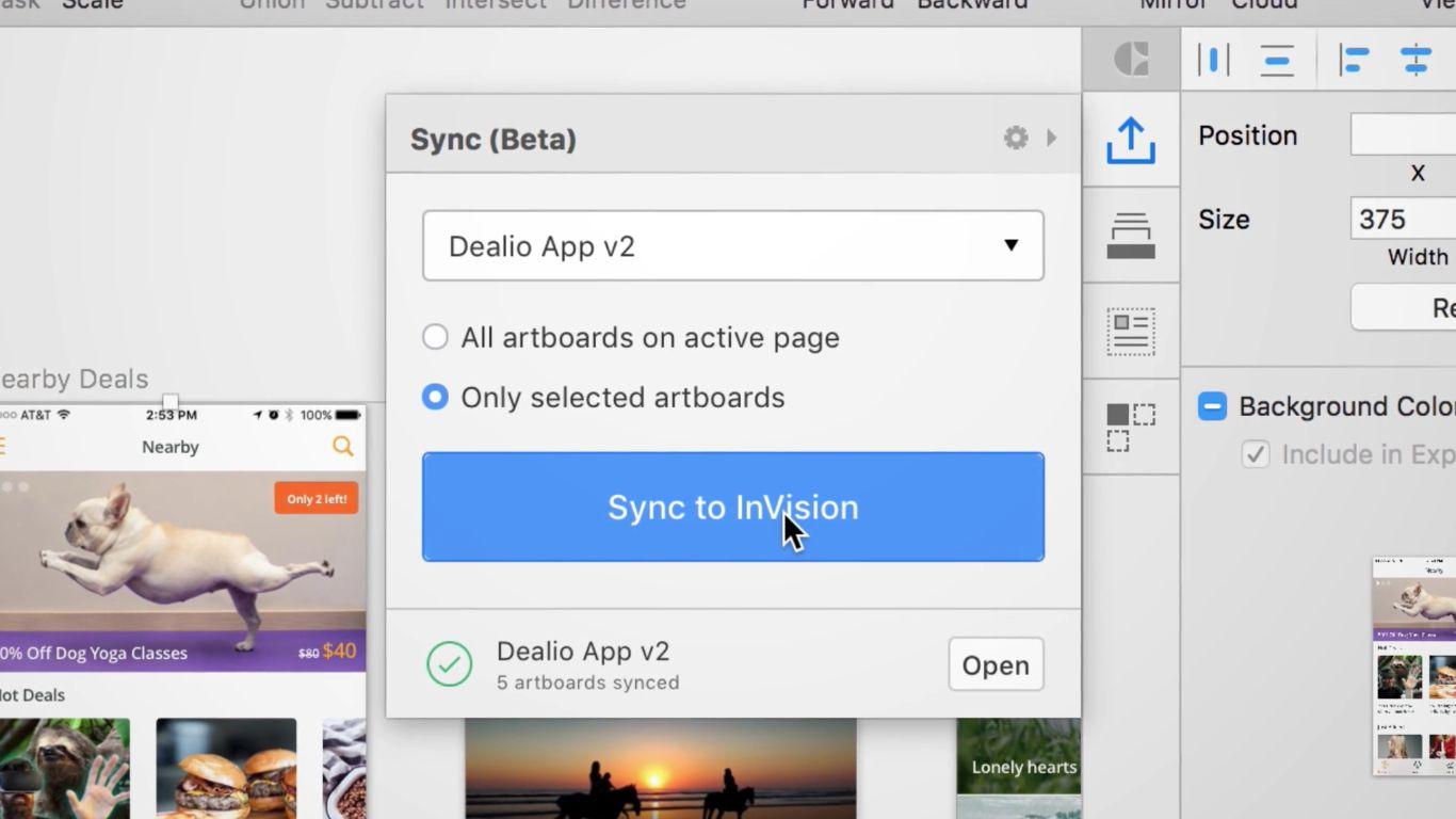 Craft Sync Beta