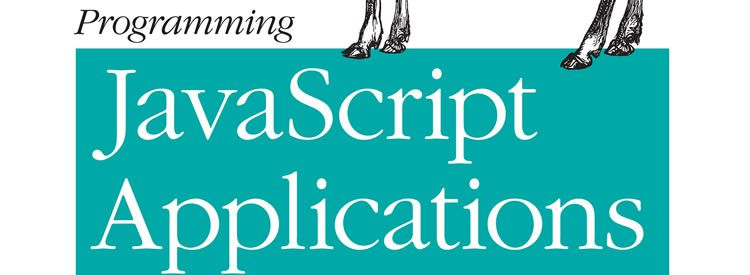 Programming JavaScript Applications by Eric Elliott Free Books for Designers and Developers