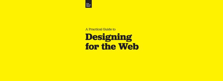 Designing for the Web by Mark Boulton Free Books for Designers and Developers