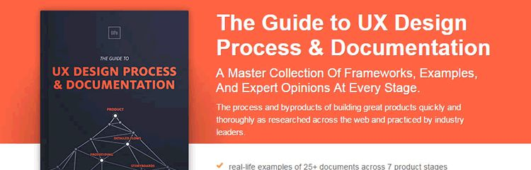 50 free ebooks for web designers developers the guide to ux design process documentation pdf fandeluxe Gallery