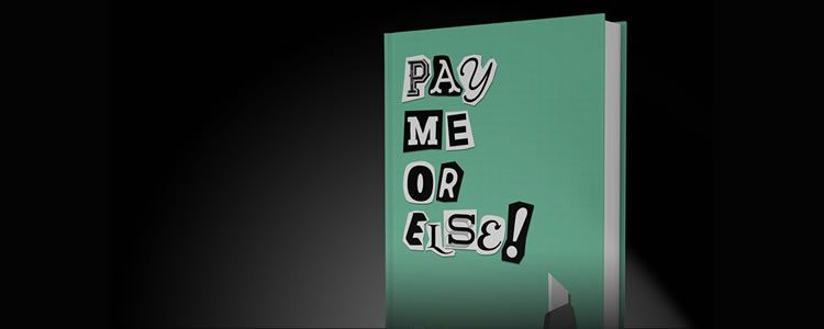Pay Me or Else free ebook