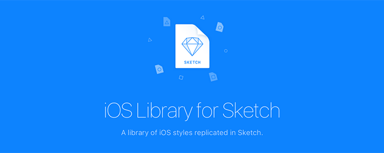 Sketch-iOS-Library