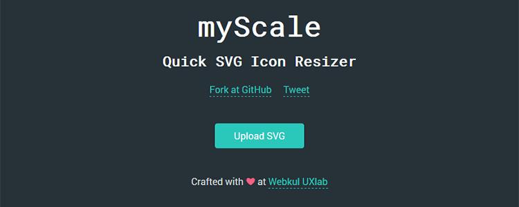 myScale
