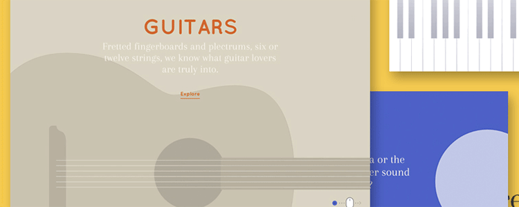 Interactive Musical Instruments
