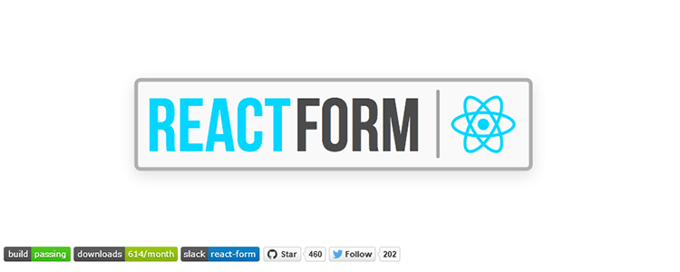 React Form