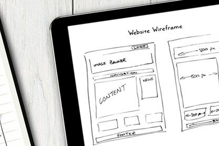 To Wireframe or Not to Wireframe?