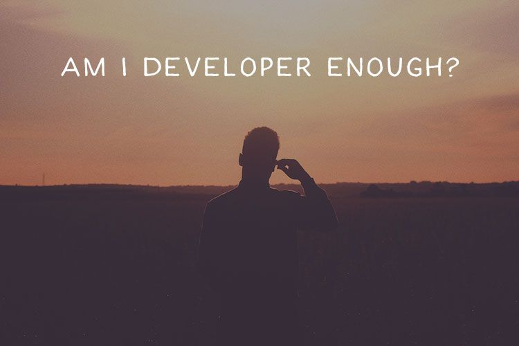 developer-enough-featured