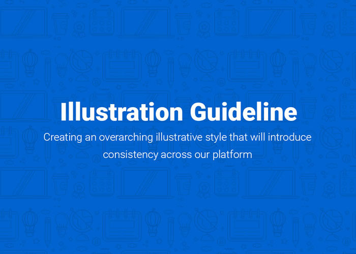 Creating an Illustration Guideline
