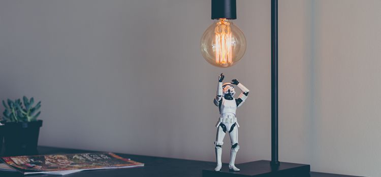 stormtrooper light bulb