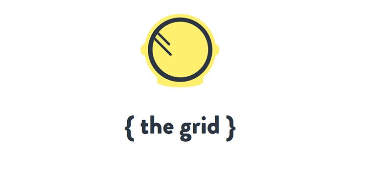 Spacegrid CSS