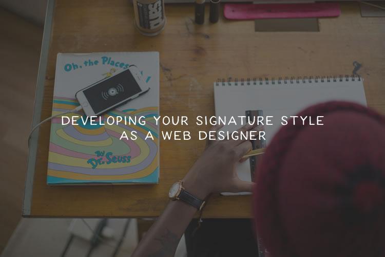 signature-style-web-design
