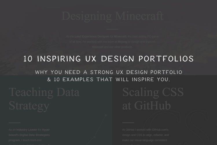 ux-design-portfolio