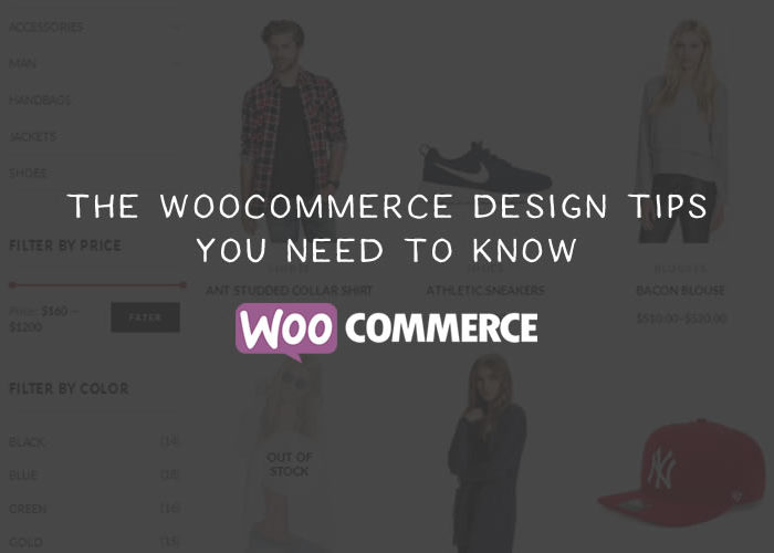 WooCommerce Design Tips You Need to Know