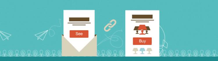 typography newsletter design