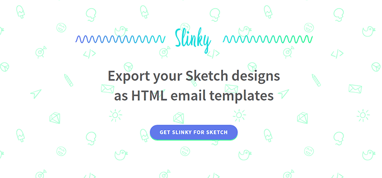 Slinky Sketch plugin