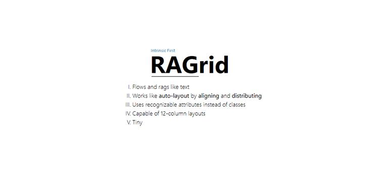 RAGrid