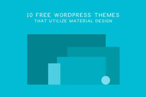 wordpress-material-design