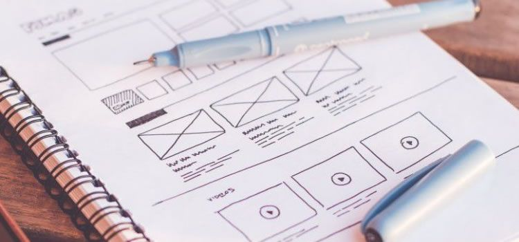 sales-funnel-web-design-wireframe