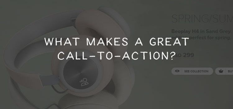 10 Outstanding Call-to-Action Examples