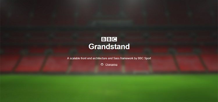 BBC Grandstand