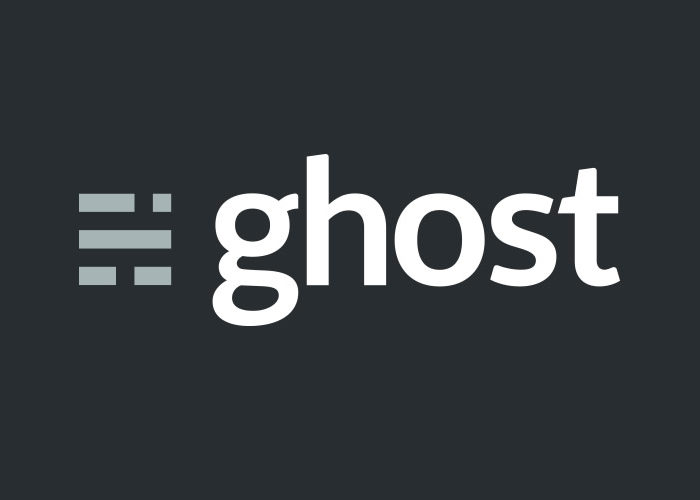 15 Beautifully Designed Free Minimal Ghost Themes