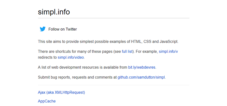 simpl.info
