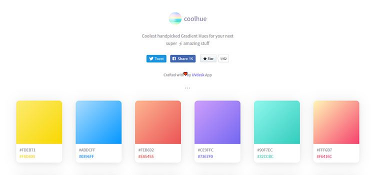coolHue