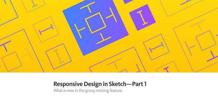 Responsive Design in Sketch—Part 1