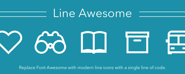 The Top 50 Free Icon Fonts for UI Design