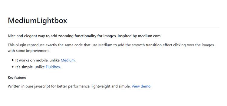 MediumLightbox