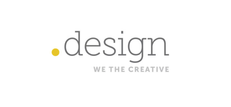 Your Free .design Domain Name