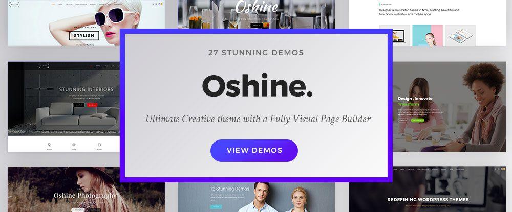 Oshine