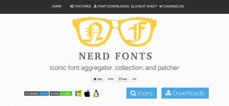 Nerd Fonts