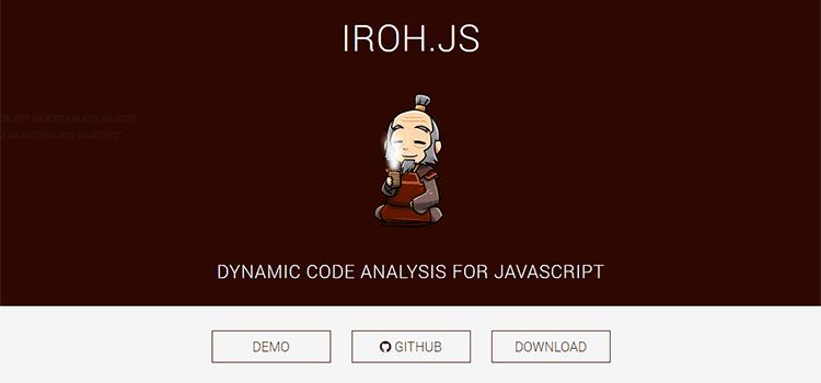 Iroh.js