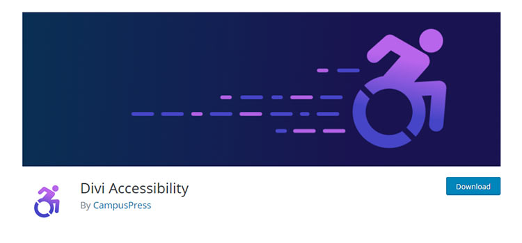 Divi Accessibility