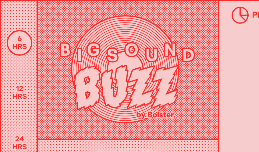 bigsound buzz monochromatic