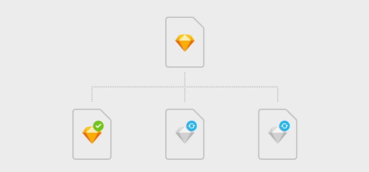 A First Look at Sketch Libraries