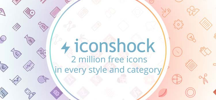 Customize Icons Your Way with IconShock 2.0