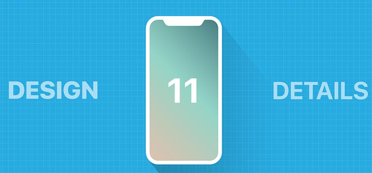 Dive into the details of iOS 11: Is Apple still detail-oriented?