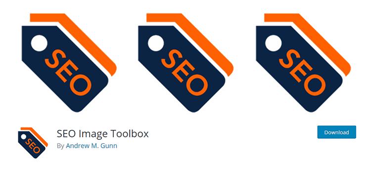 SEO Image Toolbox