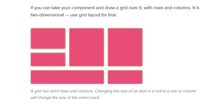 CSS Grid Gotchas And Stumbling Blocks