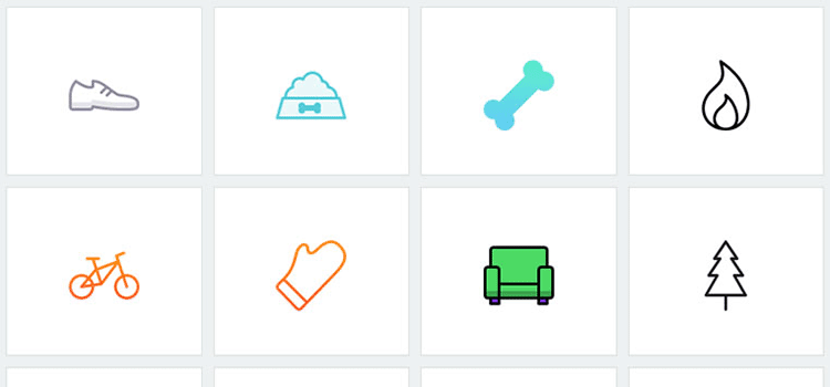 Freebie: Funkies Icon Set (100 Icons, SVG & PNG)