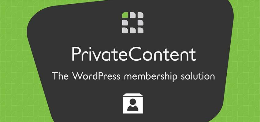 PrivateContent