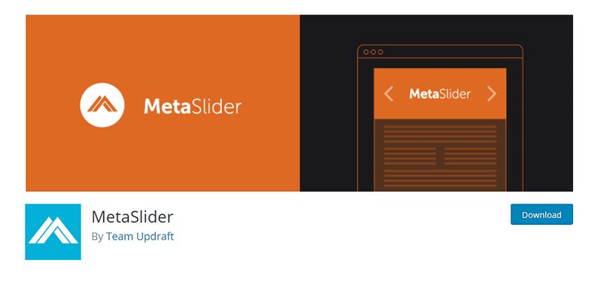 MetaSlider