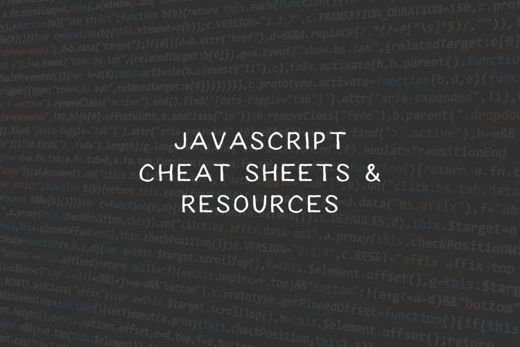 js-cheatsheets-featured