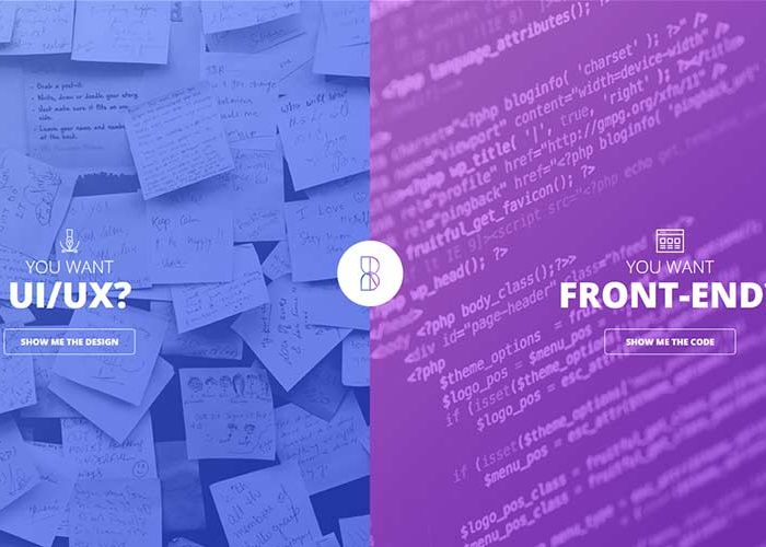 10 HTML & CSS Snippets for Creating Split-Screen Layouts