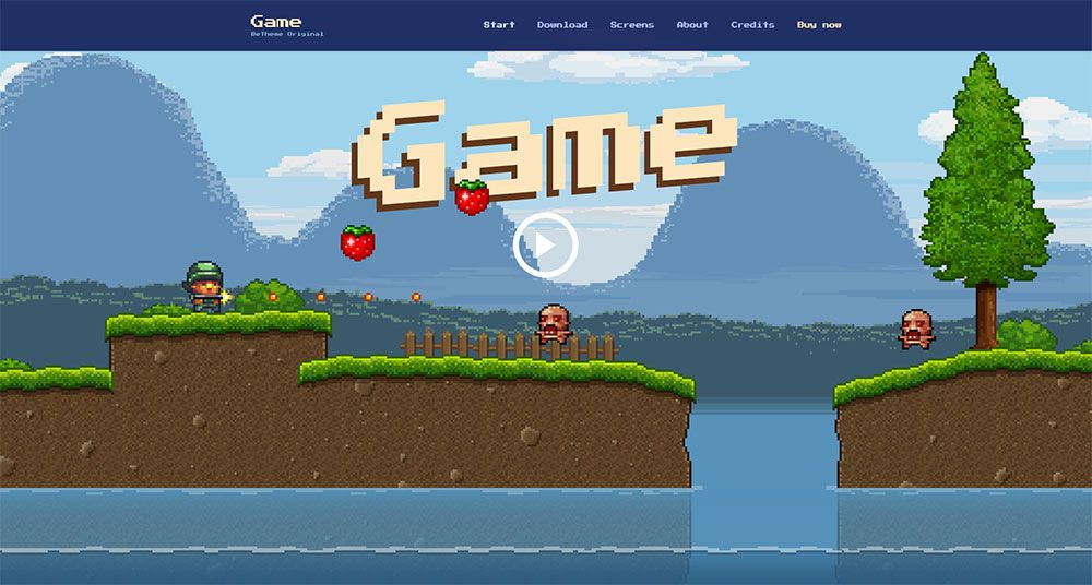Game Three Ways to Keep Your Web Design Clients Happy Next Year - be theme 23 - Three Ways to Keep Your Web Design Clients Happy Next Year