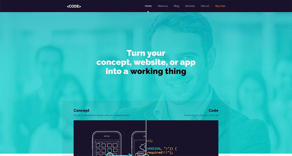 Code Three Ways to Keep Your Web Design Clients Happy Next Year - be theme 24 - Three Ways to Keep Your Web Design Clients Happy Next Year